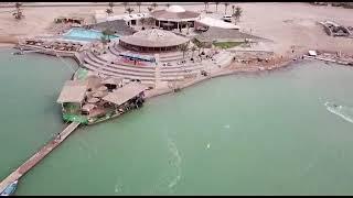 Sliders Cable Park El Gouna Egypt An Unforgettable Place