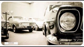 Apaixonados por carros (Episódio Corcel I)