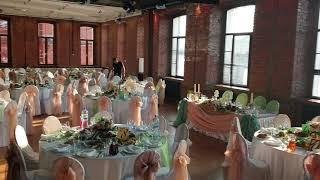 Лофт для свадьбы на 150-250 человек - Москва, Красный Октябрь