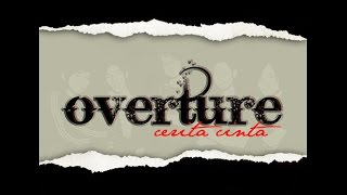 Overture - Laksmana raja di laut Zapin melayu cover