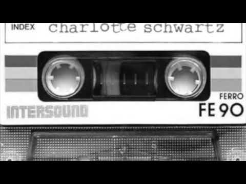 Charlotte Schwartz - Fernwehen // december 2012