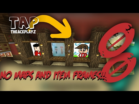 ✔MCPE[1.0.4.0||HOW TO GET CUSTOM PAINTINGS!!!||No Addons,No mods