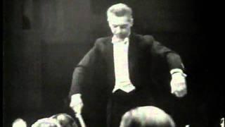 Die Meistersinger von Nürnberg/Wagner/Karajan 1957 Tokyo,Japan NHK Hall  ニュルンベルクのマイスタージンガー第1幕への前奏曲