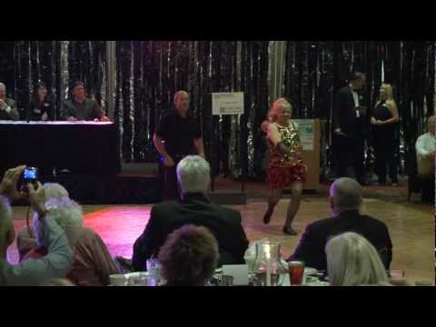 2011 Dancing with the Chamber Stars - Mike & Julie