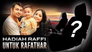BTS : Kejutan Rafi untuk Rafathar