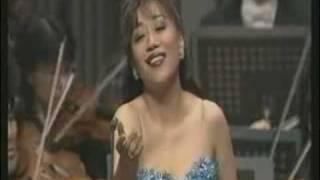 Sumi Jo - Verdi - Rigoletto - Gilda - Caro Nome