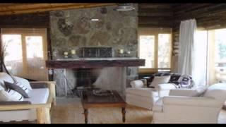 Cabañas Morena - Villa Berna