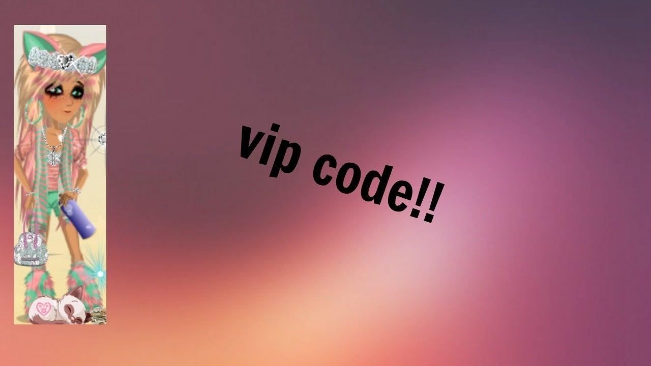 FREE Vip code!!!!!!!!!!!