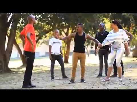 Arthur Mafokate ft Chomee   Hlokoloza   YouTube