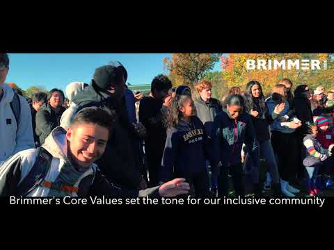 Core Values at Brimmer and May School