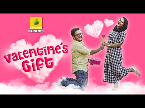 valentine s gift ft rajisha vijayan karikku comedy karikku kariku malayalam web series super hit trending short films kerala ???????  popular videos visitors channel   karikku kariku malayalam web series super hit trending short films kerala ???????  popular videos visitors channel