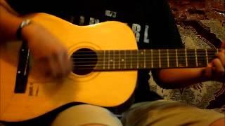 Anugrah Terindah , Itu Aku - Sheila On 7 ( Cover by Jonathan )