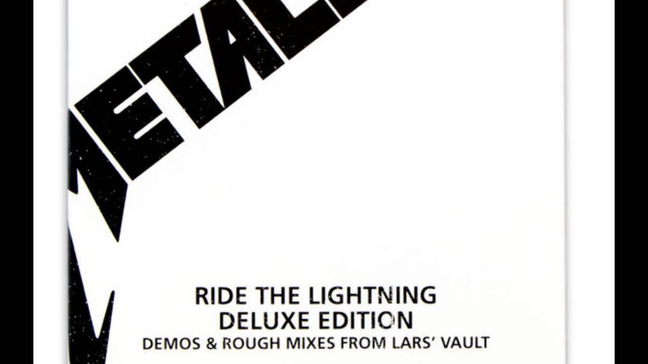 Metallica ride the lightning for whom the bell tolls metontour quito ecuador 2014 - 1 7