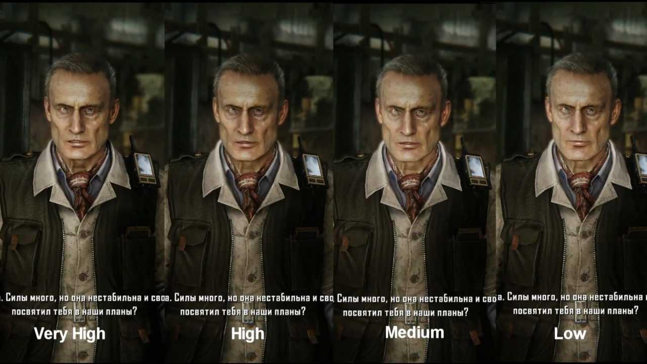 Crysis 3 graphics comparison pc maxed settings vs xbox 360 1080p - Crysis 3 Graphics Comparison Pc Maxed Settings Vs Xbox 360 1080p 13