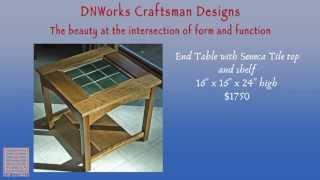 Dnworks Craftsman Furniture