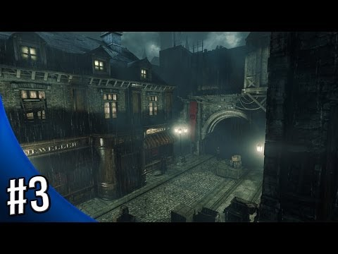 Thief Walkthrough - Part 3 - The Jewelers Shop