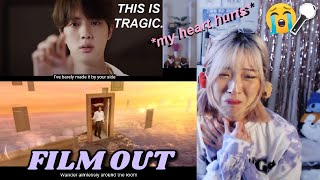 VOCAL COACH Justin Reacts To BTS 방탄소년단 Film Out Official MV - mp3 مزماركو تحميل اغانى