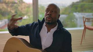 Wyclef Jean -  Where From // Google Home Max