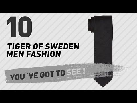 Tiger Of Sweden Men Fashion Best Sellers // UK New & Popular 2017