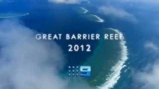 Channel Nine's Great Barrier Reef Teaser Thumbnail