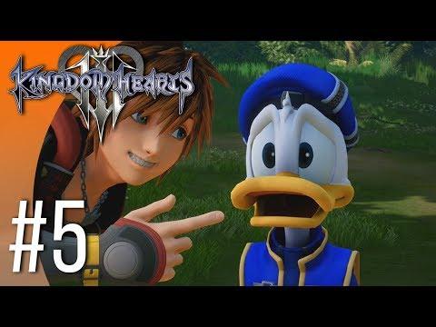 Kingdom Hearts 3 #5