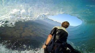 GoPro: Canary Islands Bodyboarding with Sacha Specker