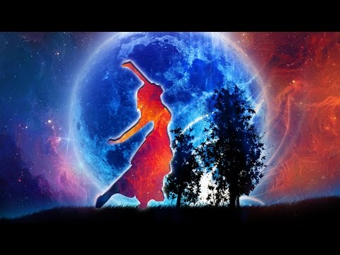 "Lucid Dreaming Music - ""The MoonDance"" - Get Better Sleep and Vivid Dream Recall"