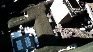 установка Bluetooth на Skoda Octavia А5 FL