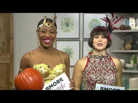 BMORE Lifestyle Halloween Episode!