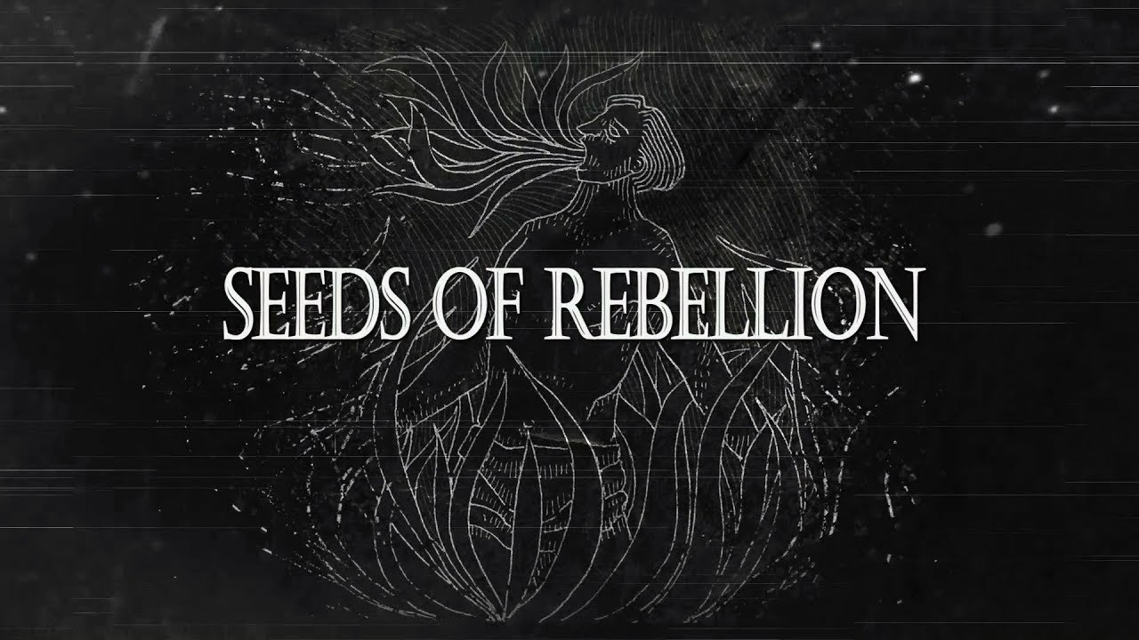 Worselder // Seeds Of Rebellion [Lyrics Video]