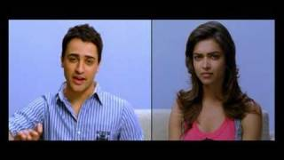 Break Ke Baad Theatrical Trailer