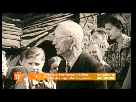 Schirrmann spricht mit ostpreußischem Akzent.avi