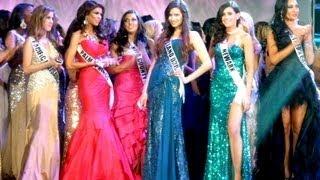 My Experience at Miss California USA!!!