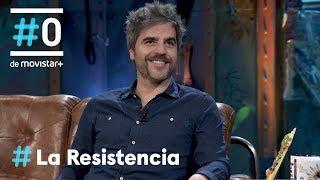 LA RESISTENCIA - Ernesto Sevilla estuvo tocho   #LaResistencia 08.10.2019