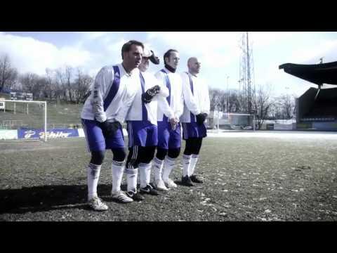 Heinz - Fussballspielen