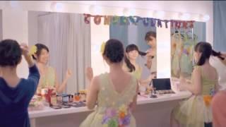 Iklan TV Aikatsu! Versi Nabilah