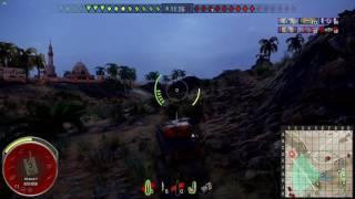 World of Tanks PS4 - AMX 12T Ace Tanker [VENGA]