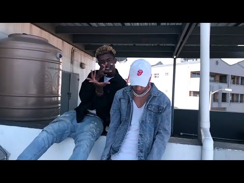 Daiz King X Emo Ebdn - LIKE DIS ( OFFICIAL MUSIC VIDEO)