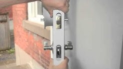 Safe Door Systems - Installation Overview