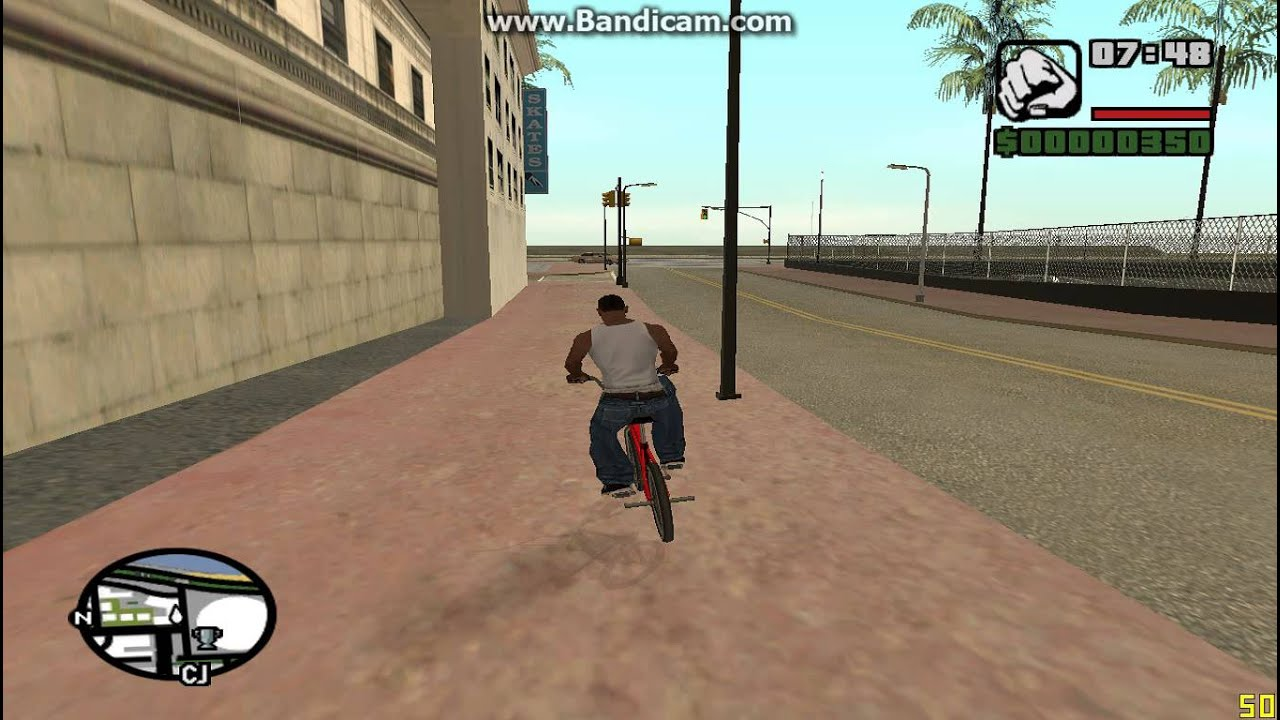 Tutorial How To Use Frame Limit Adjuster For Gta San Andreas