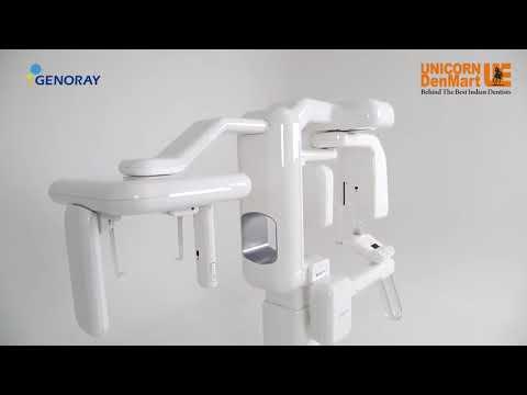 Papaya 3D Plus   Digital CBCT System