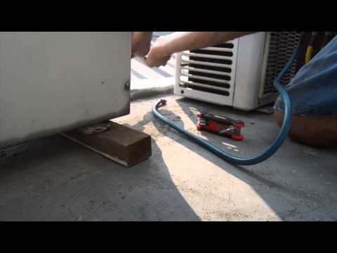 [HOW TO]TROUBLESHOOTING AN AC UNIT THAT DOESN'T BLOW COLD AIR (WITHOUT SPECIAL TOOLS)