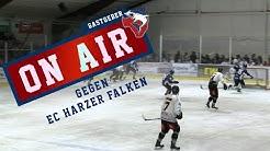 [Eishockey LIVE] | ECW Sande - EC Harzer Falken | 29.02.2020