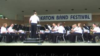 Broadway Show Stoppers Fox Valley Concert Band