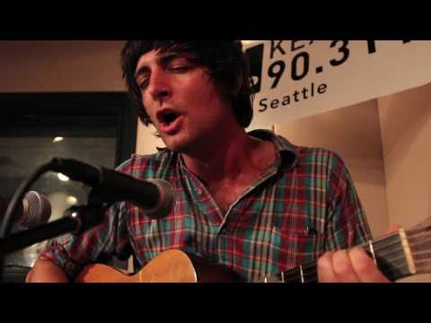 The Love Language - Heart To Tell (Live on KEXP)