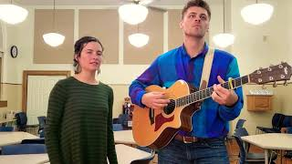 I Hope You& 39 re Happy Now Carly Pearce and Lee Brice Cover by Rebecca Lemon and Kody Bryant
