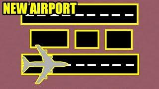 NEW AIRPORT ROBBERY Coming to Jailbreak!!!   Roblox Jailbreak