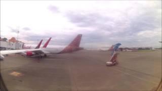 Terminal 1 C Bandara International Soekarno Hatta, Persiapan Batik Air