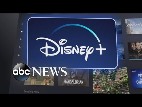 CK - VIDEO: Disney+ Will Offer a Hulu, and ESPN+ Bundle for $12.99!