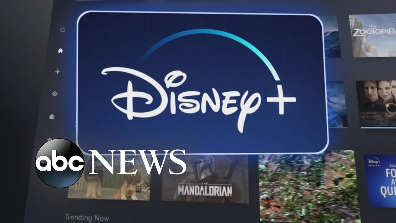Disney Plus: Every show, movie and original you'll be able to stream -- and when